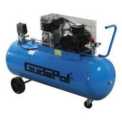 Sprężarka tłokowa GUDEPOL GD 28-150-350 / 230V