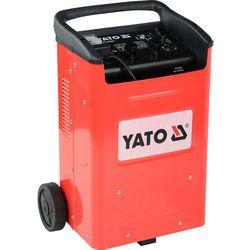 Prostownik z rozruchem 50a/340a * 800ah Yato YT-83061 - ZYSKAJ RABAT 30 ZŁ