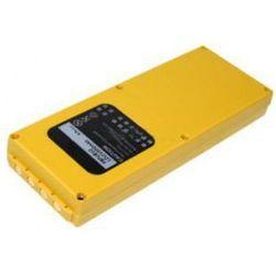 Bateria HBC FUB10AA BA214061 MN471560 1500mAh 18.0Wh NiMh 12.0V (2x6V)