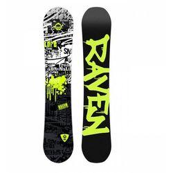 Deska snowboardowa Raven Core Junior 2020