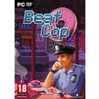 Gry PC, BeatCop (PC)