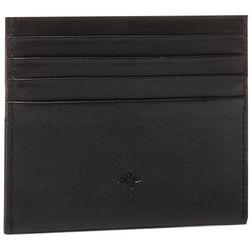 Etui na karty kredytowe JOOP! - Pero 4140003772 Black 900