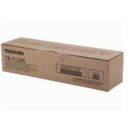 Toshiba pojemnik na zużyty toner TB-FC35E, TBFC35E, 6AG00001615