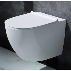 Miska WC wisząca Benito Slim Rea