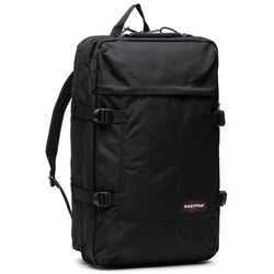 Torba EASTPAK - Tranzpack EK00013E 0081 Black 0081