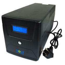 Zasilacz awaryjny Micro UPS 1200 / 720 W 2*7 Ah