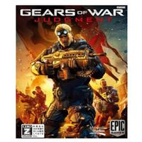 Gry na Xbox 360, Gears of War Judgment (Xbox 360)