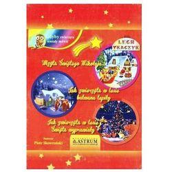 Trzy bajki świąteczne BR - Lech Tkaczyk - książka
