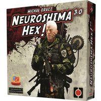 Gry dla dzieci, Gra Neuroshima Hex 3.0 - Portal Games