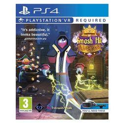 Smash Hit Plunder VR (PS4)