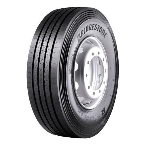 Opony ciężarowe, Bridgestone R 187 Set ( 7.50 R15 135/133J 16PR SET - Reifen mit Schlauch )