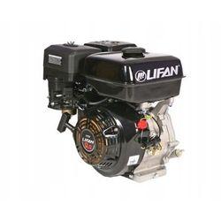 Silnik spalinowy GX270 9 KM Gokart Agregat prądotwórczy Motopompa Zagęszczarka Przecinarka jezdna Zacieraczka 25 mm LIFAN 177F S