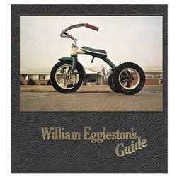 William Eggleston's Guide (opr. twarda)