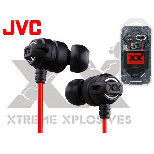 Słuchawki, JVC HA-FX1X