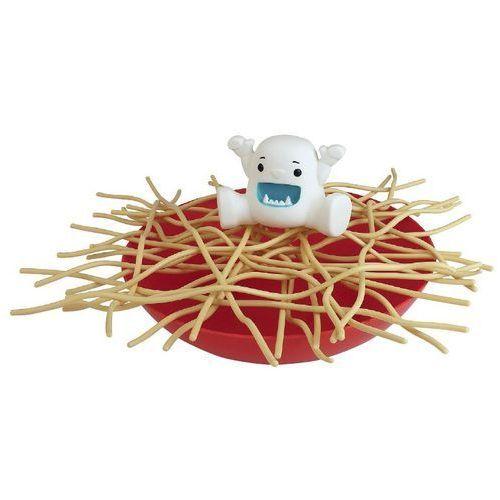 Gry dla dzieci, Gra Yeti w moim spaghetti - TM Toys