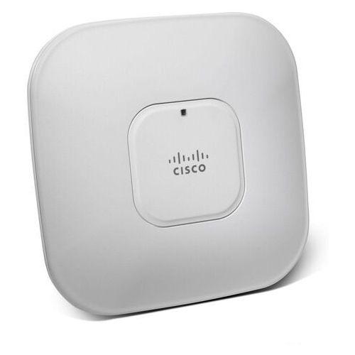 Punkty dostępu, AIR-CAP702I-E-K9 Cisco Access Point 802.11n CAP702, Wymagany Kontroler, 2x2:2SS; Wewnętrzne Anteny