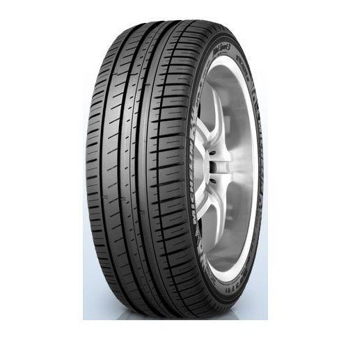 Opony letnie, Michelin Pilot Sport 3 255/35 R18 94 Y