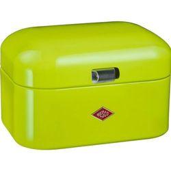 Wesco - Pojemnik na pieczywo Grandy - zielony - zielony