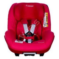 Fotelik samochodowy Maxi-Cosi 2WayPearl Origami Red (czerwony)- wysyłka dziś do godz.18:30. wysyłamy jak na wczoraj!