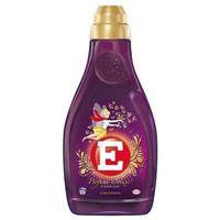 Płyny do płukania, Płyn zmiękczający do płukania tkanin E Perfume Deluxe Fashion 900 ml