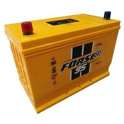 Akumulator FORSE 95Ah 780A EN JAPAN LEWY PLUS