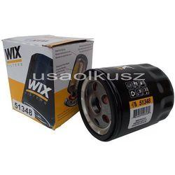 Filtr oleju silnika WIX Ford Crown Victoria 2009-2011