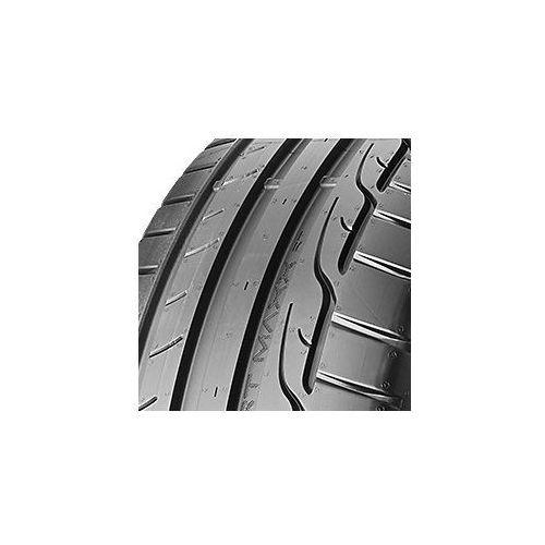 Opony letnie, Dunlop SP Sport Maxx RT 205/55 R16 91 W