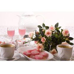 Porcelana Krzysztof Daphne serwis obiadowy na 12 osób 50 elementów
