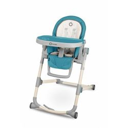 Krzesełko do karmienia Lionelo 5Y37GG Oferta ważna tylko do 2031-10-21