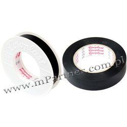 Taśma izolacyjna Coroplast PVC 301 19mm x 25m x 0,10mm