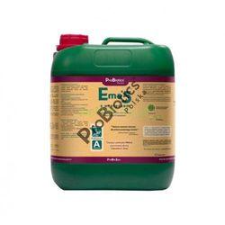 PROBIOTICS Ema5 z wrotyczem kultury aktywne do gleby i roślin 5 litrów