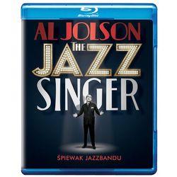 Film GALAPAGOS Śpiewak jazzbandu The Jazz Singer