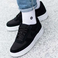 Nike Air Force 1-1 GS (BQ6979-001)