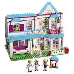 LEGO Friends, Dom Stephanie, 41314