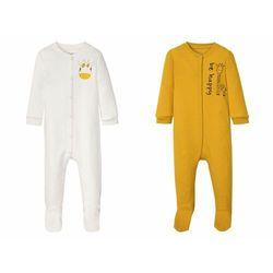LUPILU® Pajacyk niemowlęcy z bawełny, 1 sztuka