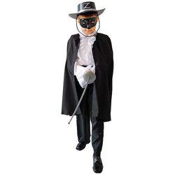 Strój Szermierz Zorro