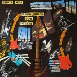 Road Songs for Lovers (2xWinyl) - Chris Rea DARMOWA DOSTAWA KIOSK RUCHU