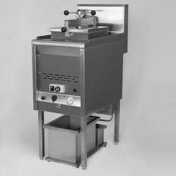 Frytownica ciśnieniowa gazowa - smażalnik