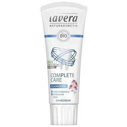Ekologiczna Pasta do Zębów Bez Fluoru - 75ml LAVERA