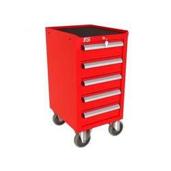 Dostawka wózka MEGA z 5 szufladami PDM-215
