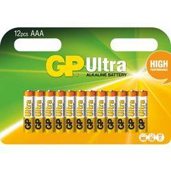 Baterie GP 24AU-UD12