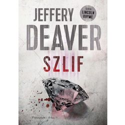 Szlif - Jeffery Deaver (MOBI)