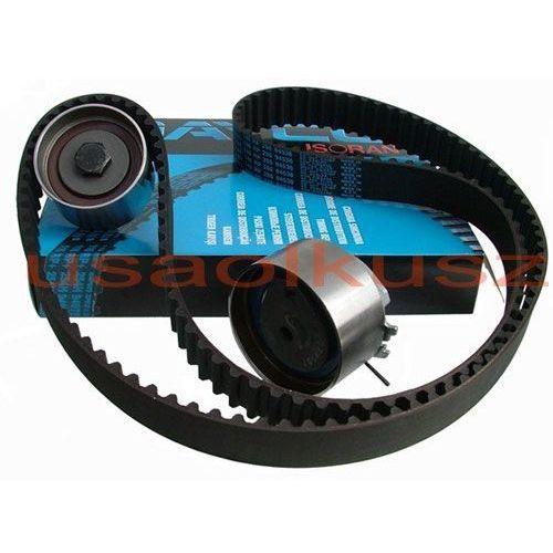 Kompletne rozrządy, Rozrząd pasek napinacz rolka Dodge Stratus 2,4 16V