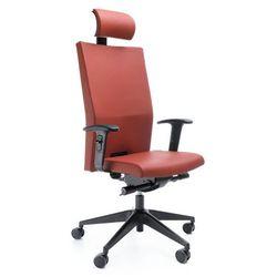PROFIm Fotel obrotowy PLAYA 12SL dla osób wysokich