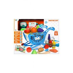 Supermarket- zabawki dla dziecka 3Y37J8 Oferta ważna tylko do 2022-12-06