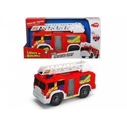 Pojazd Straż pożarna 30 cm