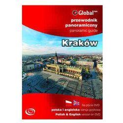 Przewodnik Panoramiczny Kraków (Płyta DVD)
