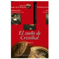 Książki do nauki języka, Sueno de Cristobal Nivel 1 - Jimenez de Cisneros Consuelo (opr. miękka)