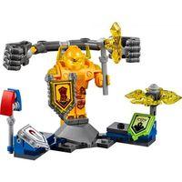 Klocki dla dzieci, Lego NEXO KNIGHTS Axl 70336