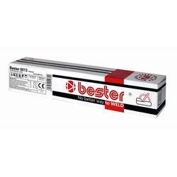 Elektrody rutylowe Bester 6013 2,5 x 350 mm 4,8 kg 250 szt.